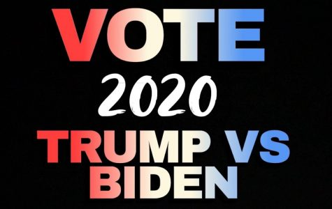 President Trump and his adversary Joe Biden are going head to head in a close match for the 2020 election.