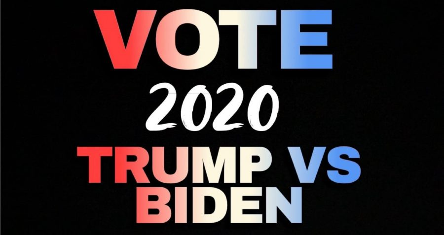 President+Trump+and+his+adversary+Joe+Biden+are+going+head+to+head+in+a+close+match+for+the+2020+election.