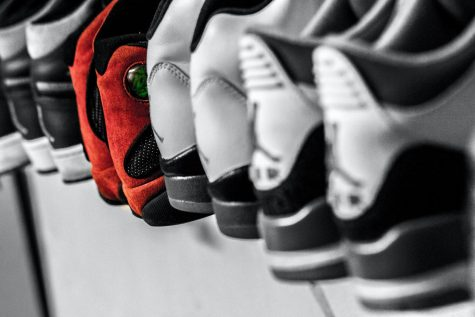 Retro Jordans are all the rage when it comes to being a sneaker collector.