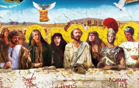 Life of Brian was released in April of 1979. It was praised by critics upon its release