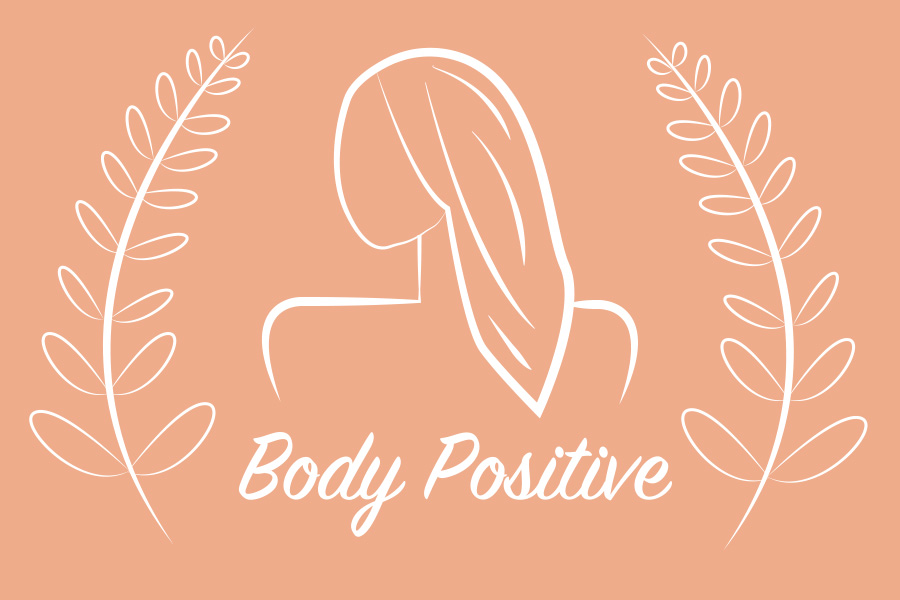 Body positivity is a social movement that was initially created to challenge societal norms.