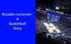 Sabre, Brayden Lenzmeier, commits to Waldorf University for basketball