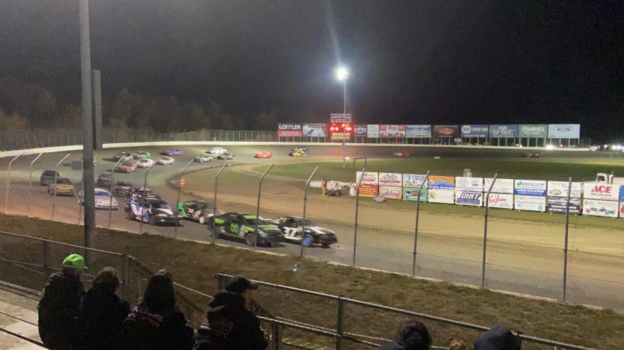Hornet Main Event at Ogilvie Raceway