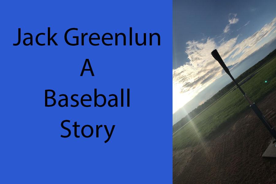 Jack Greenlun: a baseball story