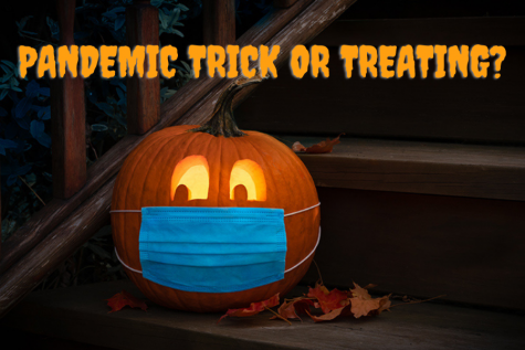 Halloween is a annual tradition that dates back over 2,000 years. Could the current pandemic possibly change that?