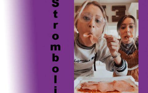 Stromboli & Whoopie Pies