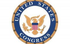 This is the official congressional stamp of Congress.