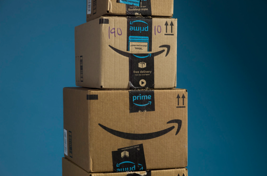 After surviving 2008 and thriving in 2020, Amazon has proven itself an industrial titan (photo via stockcatalog under the Creative Commons license).