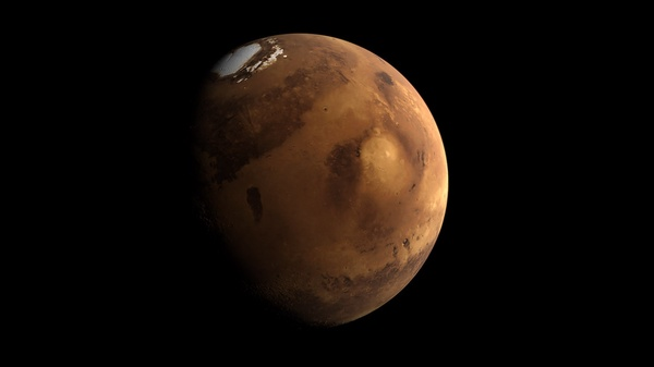 Discovering Mars has been on the minds of scientists for a very long time.