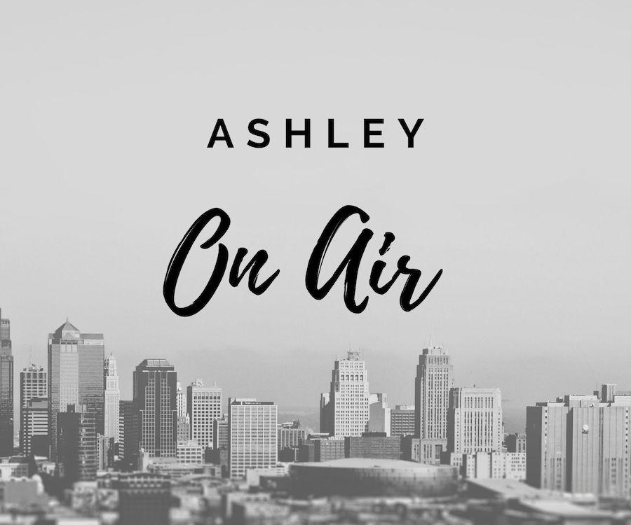 Ashley On Air