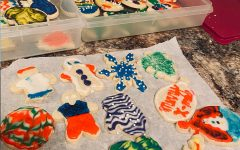 It's Never A Bad Time For Cookie Decorations!!