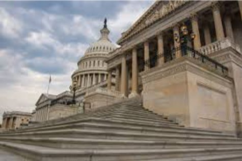 The Capitol Building was the scene of a riot last Wednesday, January 6, 2021.