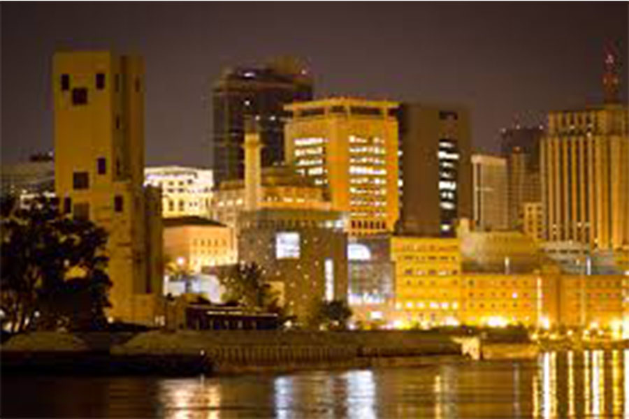 St. Paul, MN  has had a record number of homicides in 2020.