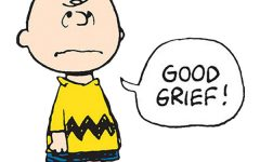 Popular cartoon character, Charlie Brown, reigns in the holiday season this year