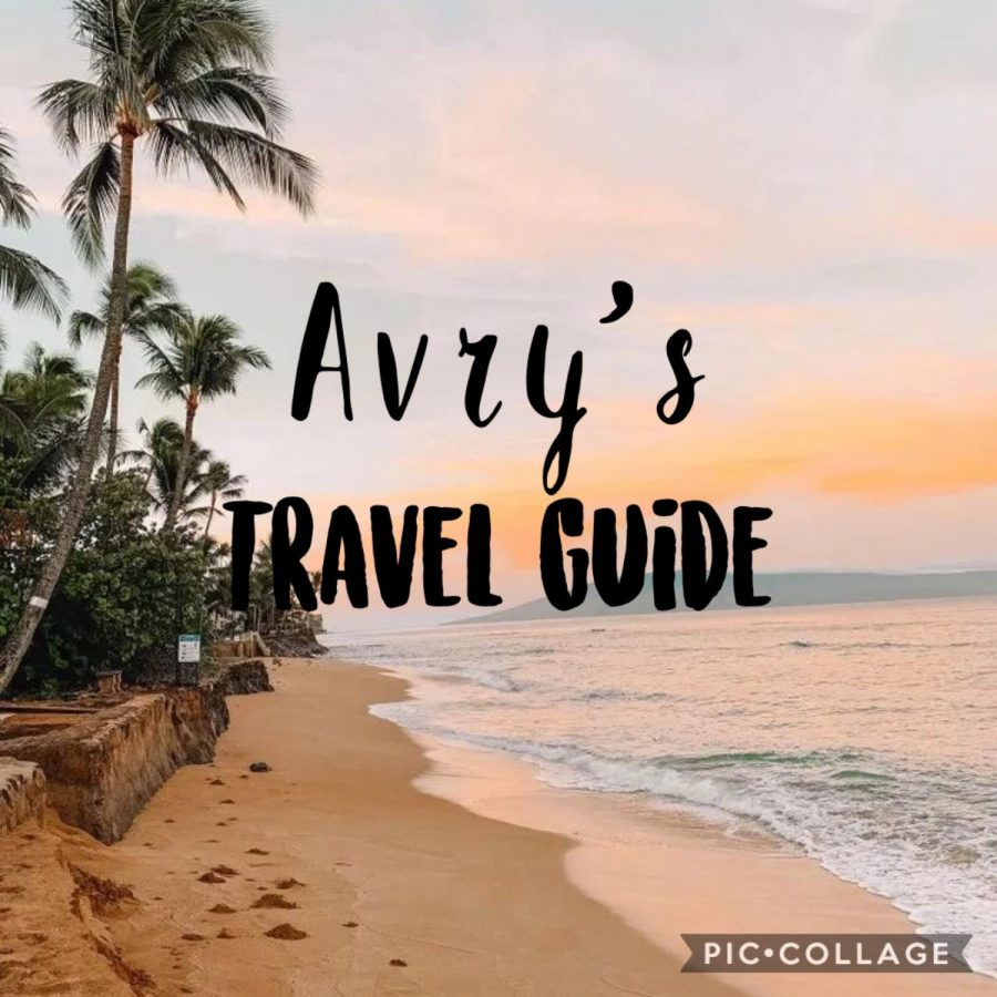 This podcast gives you a good list of tips and tricks when traveling.