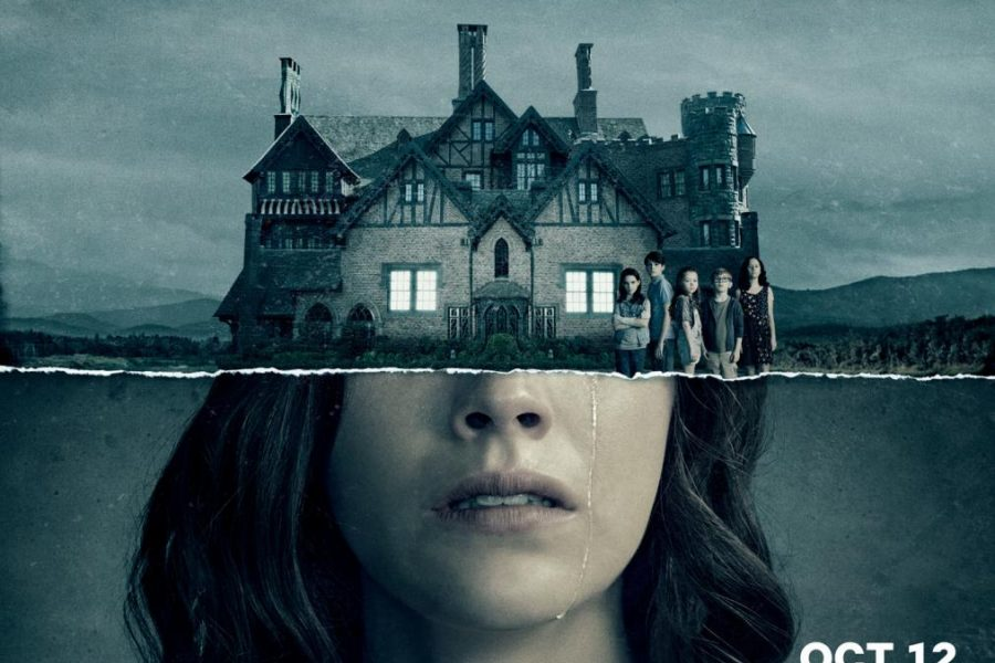 "Mike Flannagan's Netflix's 2018 supernatural horror drama television series,  ""The Haunting on Hill House"" is a unique avenue into the genre of horror, becoming an instant hit with the public."