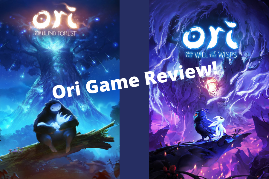 Both Ori games are Xbox Exclusives. However, they can also be played on PC.