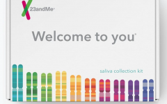 This is a DNA test that can tell you your ancestry.
