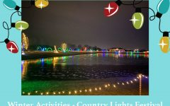 Winter Activities: Country Lights Festival