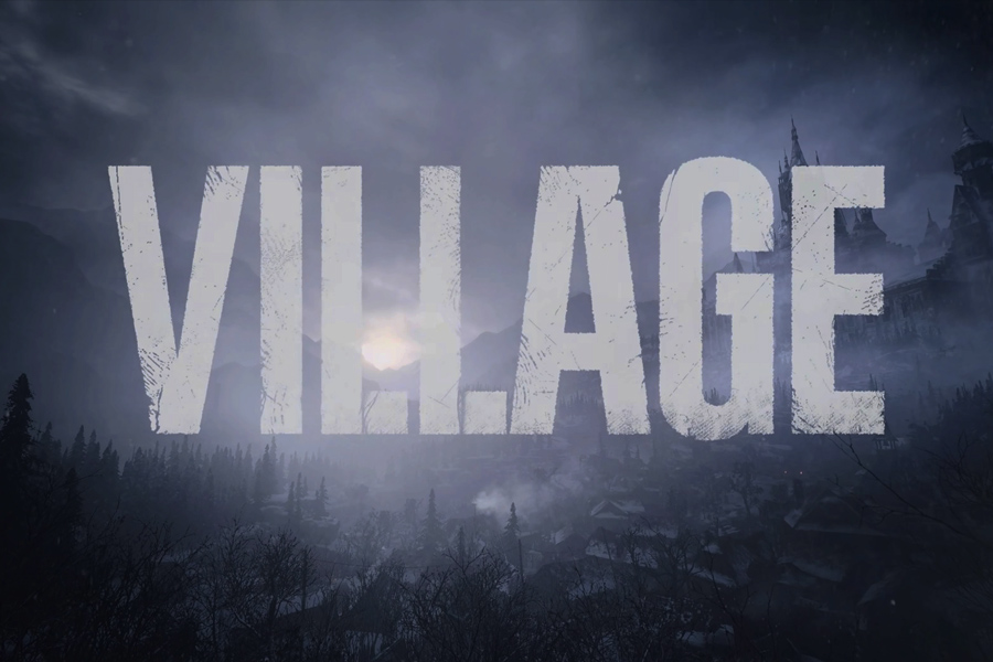 'Village' is the eighth installment of the Resident Evil series.
