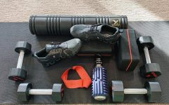 Recommended equipment for your at home fitness experiences