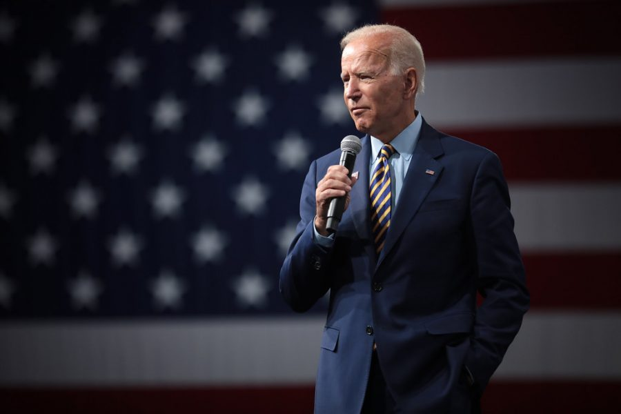 Joe+Biden+commences+his+climate+plan