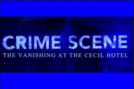 Crime Scene is a pretty creepy show but very interesting.