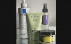 Skincare products can be expensive but well worth the cost.