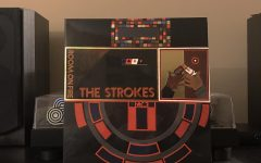 The Strokes sophomore album Room On Fire turns 18 this year.