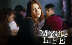 Claire Danes stars as Angela Chase in 'My So-Called Life'.