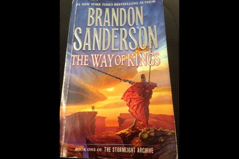 The Way Of The Kings By Brandon Sanderson