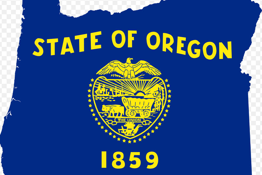 The state of Oregon has decriminalization all hard drugs.