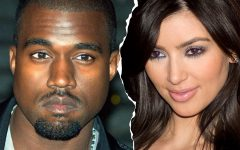 Kardashian and West splitting up after seven years of marriage.