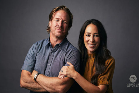 Chip and Joanna Gaines are launching a new network-Magnolia Network set to air in July.