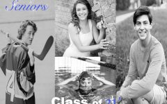 This week's Humans of Sartell focuses on our Class 0f 2021 seniors.