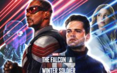Winter Soldier and Falcon team up to fight the evil that is rising.