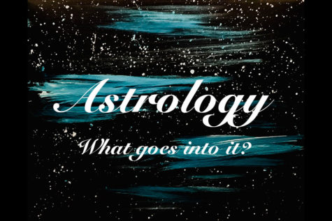 Astrology has more in it than you think.