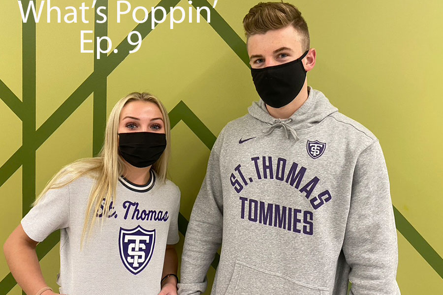 What's Poppin'? Ep.9