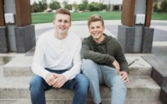 Scout and Carson both attend Sartell High School.