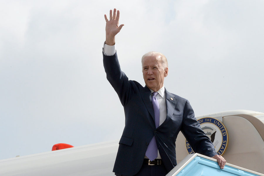 President+Biden+outlined+an+ambitious+spending+plan+following+his+recent+address+to+congress.+