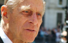 Prince Phillip had a storied past that isn't all sunshine and roses.