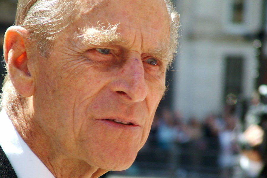 Prince Phillip had a storied past that isn