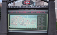 St.Cloud State University campus directory