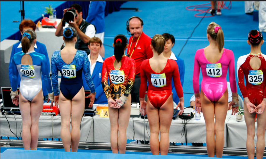 This+women%27s+line+up+for+a+gymnastics+competition+was+published+on+flickr+and+the+degrading+comments+on+these+athletes%27+bodies+was+incredibly+concerning.++Rather+than+commenting+on+their+gymnastics+prowess%2C+it+was+all+about+their+bodies.+