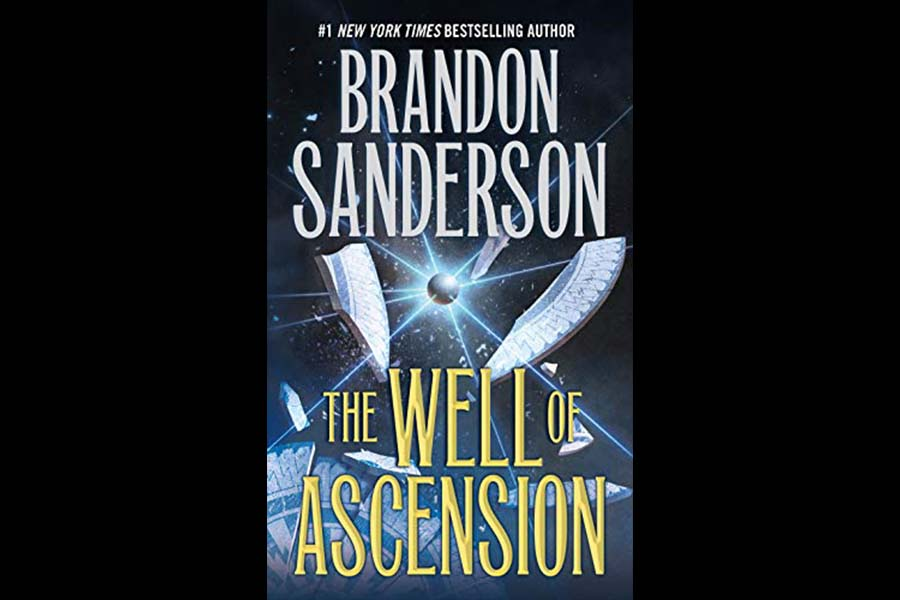 The+book+cover+to+The+Well+of+Ascension+written+by+Brandon+Sanderson