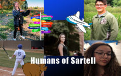 Sartell students share what they are most afraid of in their life and why.