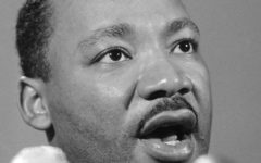 Photo of Martin Luther King Junior