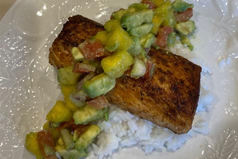 Make this delicious Mahi Mahi recipe