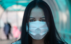 Mask mandates being lifted everywhere for fully vaccinated people.