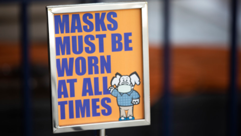 Mask mandate is officially over; skeptics arise